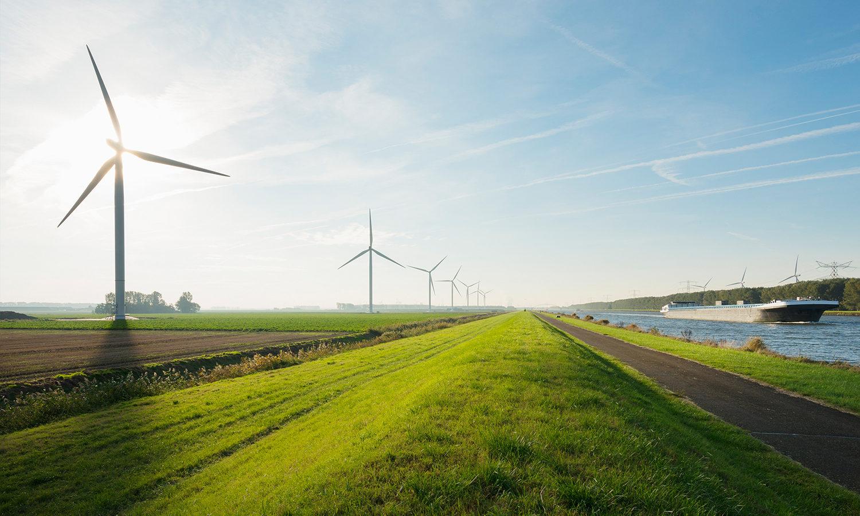 Kpn Corporate Tile Image Kpn Voor Nederland Duurzaamheid